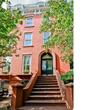 NY Townhouse Investments